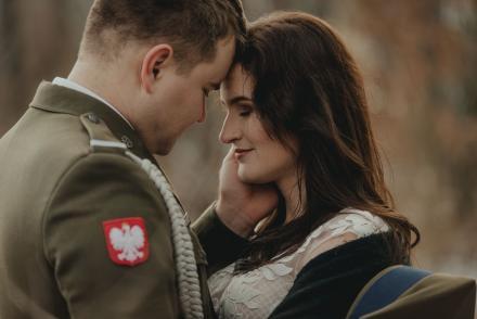 Ania iPiotr – miłość napielgrzymim szlaku