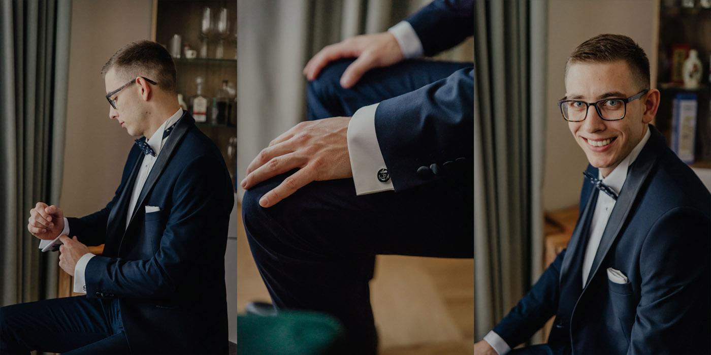 Duet Fotografów Ślubnych Warszawa ślub wmarynistycznym stylu fotograf nawesele wKlubie Mila fotograf ślubny Legionowo fotograf naślub Zegrze sesja plenerowa nadZalewem Zegrzyńskim plener wdniu ślubu nadwodą niebieski motyw przewodni żaglówki kotwice fotograf naślub Białobrzegi nadZegrzem boho suknia ślubna